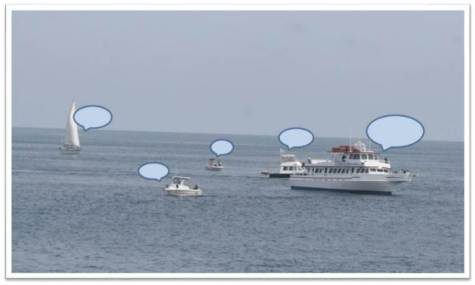 lots-of-boats-with-speech-bubbles frame